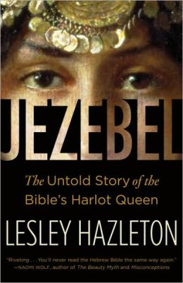 What book in the bible talks about jezebel