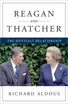 thatcher and reagan special relationship bank