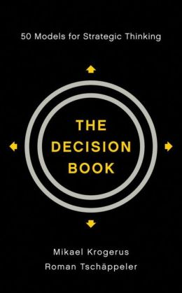 Free download models fifty decision book for the thinking strategic