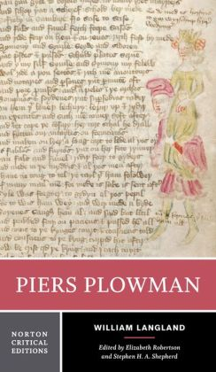Explication of piers plowman by william