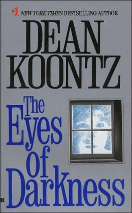 Dean Koontz The Eyes Of Darkness Inhalt