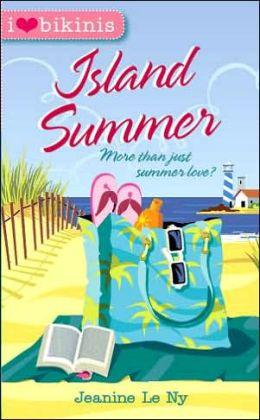 Island Summer (I Heart Bikinis) Jeanine Le Ny