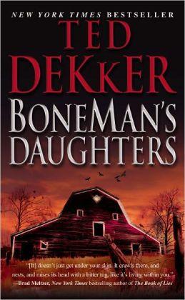 Ted dekker books in order