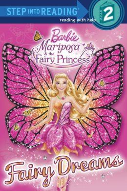 Status Fairy Teen Dreams 5
