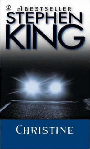 christine stephen king pdf