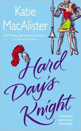 Read katie macalister books online free