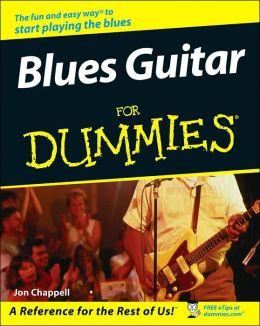 FOR DUMMIES GUITAR