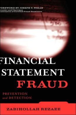 What Is Financial Statement Fraud?
