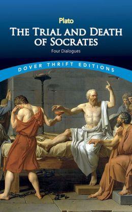 The ironic defense of Socrates : Plato's apology