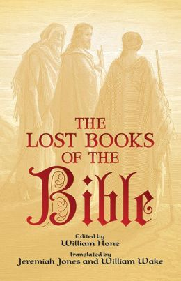 How many books are missing from the bible