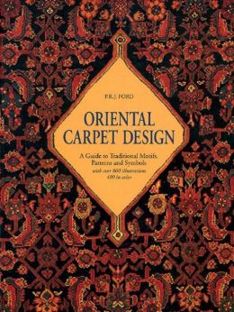 Oriental Carpet Design A Guide To Traditional Motifs