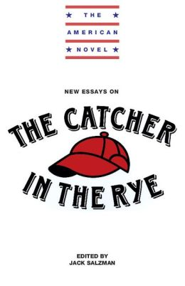 The catcher in the rye essays