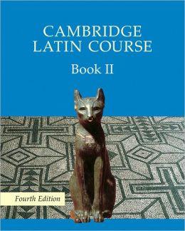 Cambrige Latin Corse 48