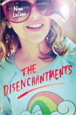 The Disenchantments By Nina Lacour 9780525422198 border=