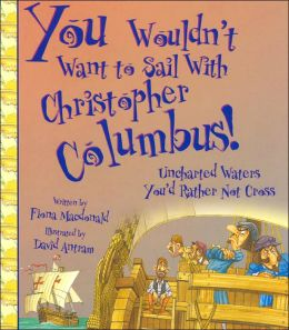 workshop wednesday columbus opinion writing ideas by jivey  and we you wouldn t want to sail christopher columbus