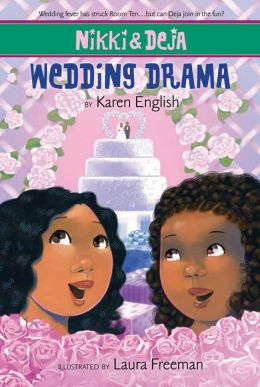 Nikki and Deja: Wedding Drama Laura Freeman