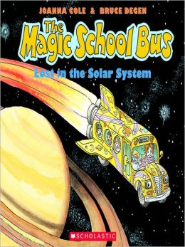 YouTube Magic School Bus Solar System (page 2) - Pics ...