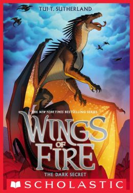 Wings of fire book 14 tui t sutherland