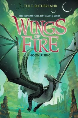 Wings of fire book 6 moon rising read online free