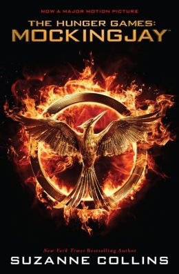 What are the names of the hunger games books