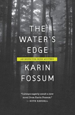 Karin fossum inspector sejer books in order
