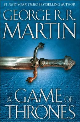 George R.R. Martin: A Game of Thrones: A Song of Ice and Fire: Book One [Audiobook]