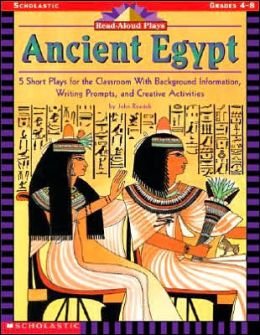 Ancient egypt writing assignments