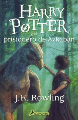 Harry Potter y el prisionero de Azkaban (Harry Potter and