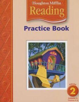 Houghton mifflin reading book grade 2