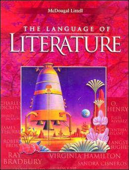 mcdougal littell literature grade 7 online textbook