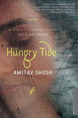 Amitav ghosh the hungry tide and