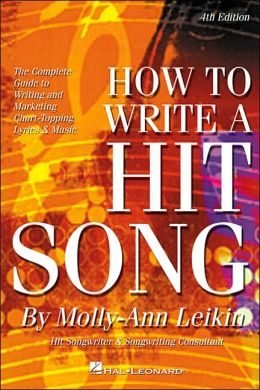 How to write a hit song lyrics