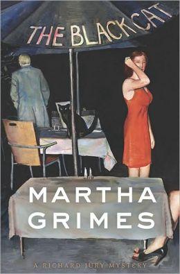 Martha grimes books in order
