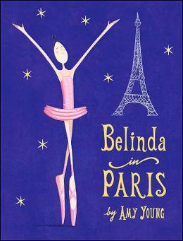 Belinda in Paris Amy Young
