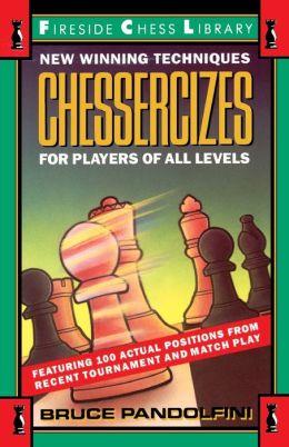 Chessercizes Bruce Pandolfini