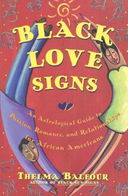 Black Love Signs By Thelma Balfour Gemini 43