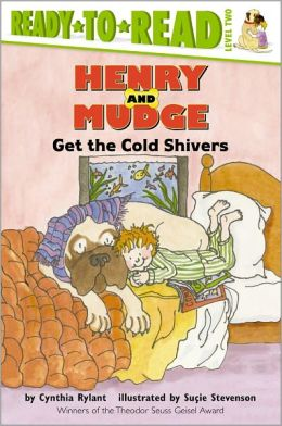Henry and mudge book list