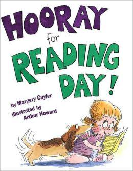 Read a book a day