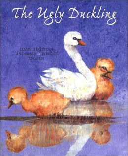 The Ugly Duckling by Hans Christian Andersen ...