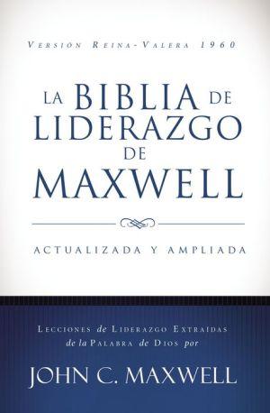 La Biblia De Liderazgo De Maxwell Pdf Free Mon Premier Blog