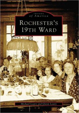 19th Ward Book