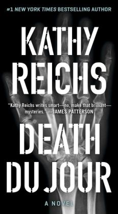 Kathy reichs books in sequence