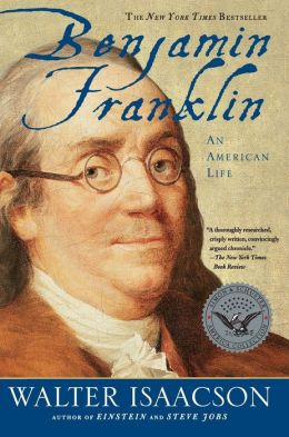 An introduction to the life of benjamin franklin