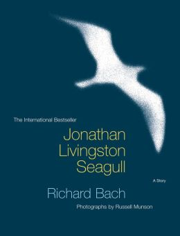 A Review of Jonathan Livingston Seagull by Richard Bach