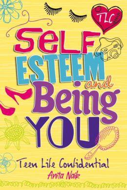 Teen Self Esteem Books 62