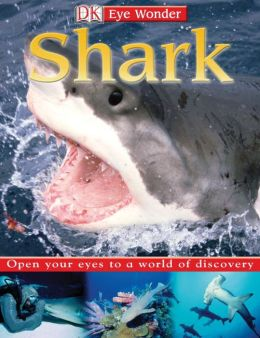 Sharks (Eye Wonder) DK Publishing