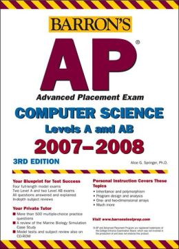 Level Up! Advanced Placement Computer Science A, Part 1