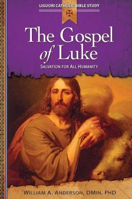 LUKE GOSPEL OF