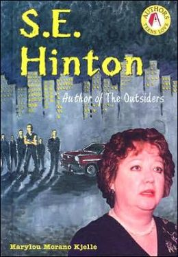A book analysis of s e hintons the outsiders