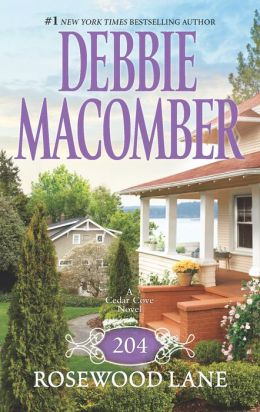 Debbie macomber cedar cove series book 1